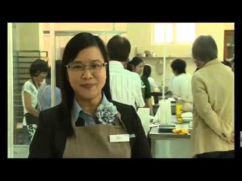 JAVINETの日本食の第2回料理教室が開催されました。